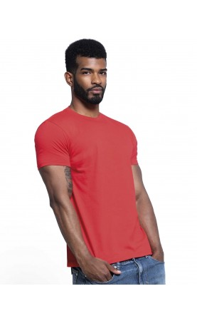 Regular Combed T-Shirt