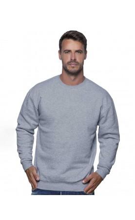 Unisex CVC Sweatshirt
