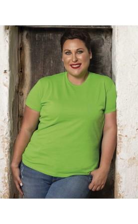 Lady Curves T-shirt