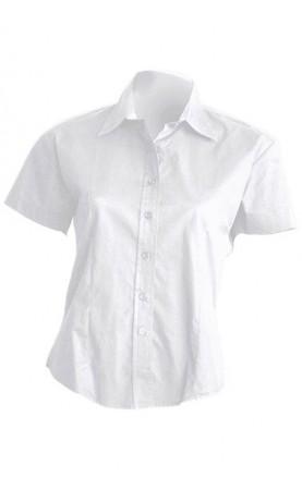 Shirt Lady SS Oxford