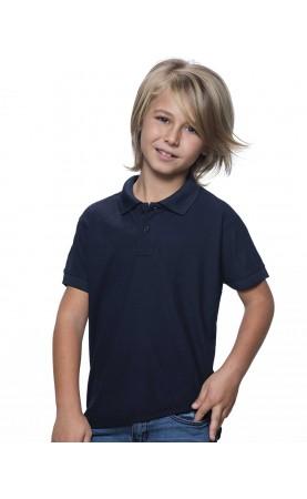 Kid Sport Pique Polo
