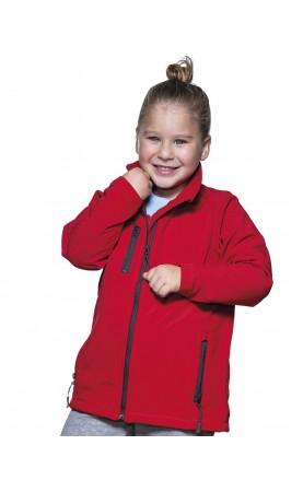 Kid Softshell Jacket